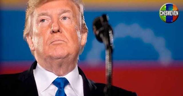 Donald Trump suspende la deportación de venezolanos indocumentados