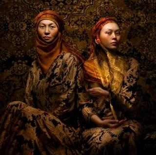 Cooper and Gorfer. Сказки и мифы Киргизии