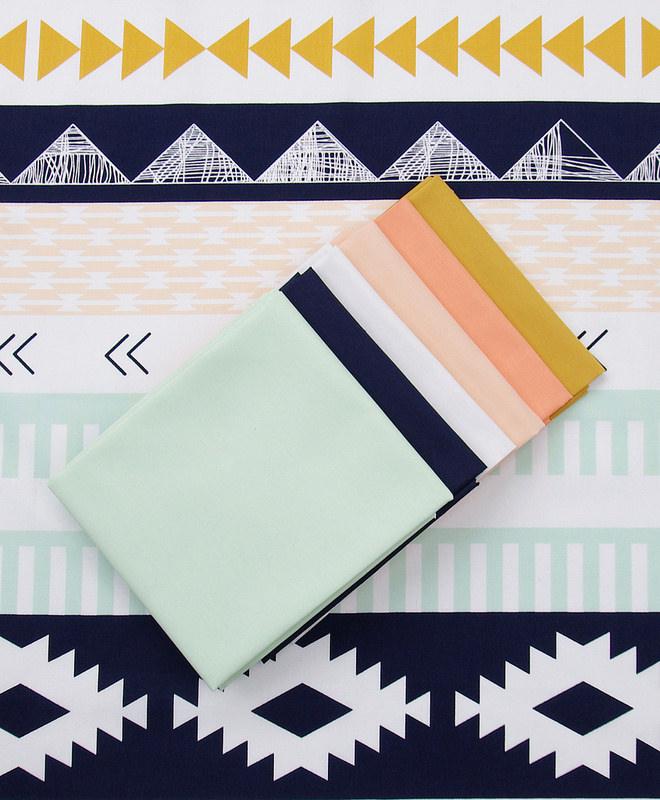 Pure Elements - coordinating solid fabrics for Arizona - Art Gallery Fabrics