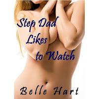 A mi padrastro le gusta mirar – Belle Hart
