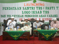 IKSAB TBS luncurkan program pendataan alumni