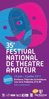 L'affiche du 35ème festival
