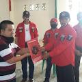 DPD PBB Sumsel Beri Mandat Pembentukan DPC PBB Kota Prabumulih