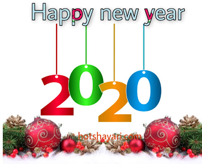 New New Year 2020 images