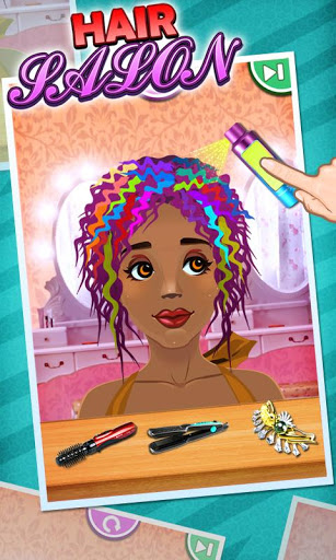 Download Hair Salon  Kids Games 100 Apk For Android  Free Download Wallpaper  DaWallpaperz