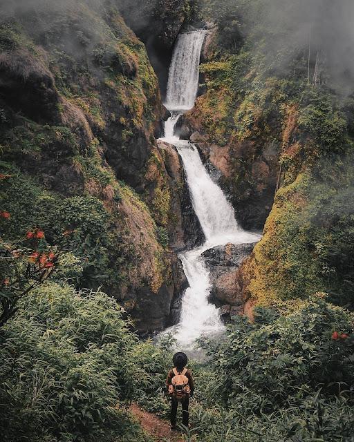 Wisata Alam Tersembunyi di Jawa Barat