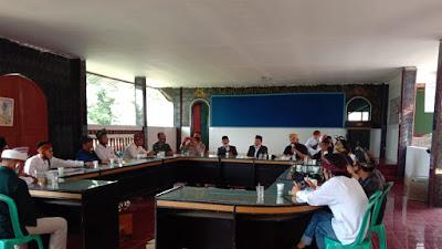 Sempat Vakum, Fokwil Kecamatan Suela Kini Hadir Kembali