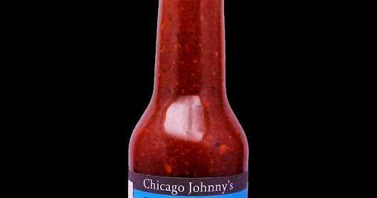 Best Hot Sauce Ever! Seriously!