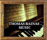 Thomas Bainas Music !!!