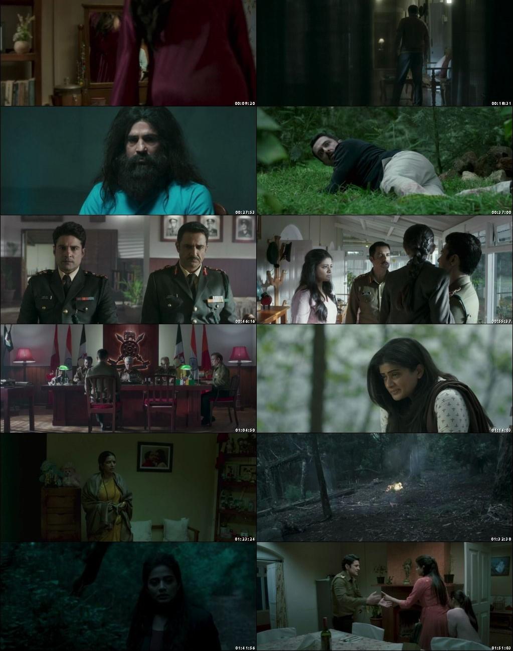 Ateet 2020 Full Hindi Movie Online Watch