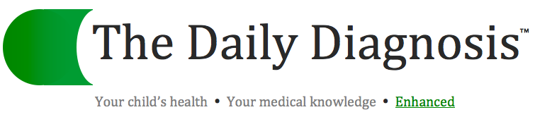 The Daily Diagnosis- Pediatrics