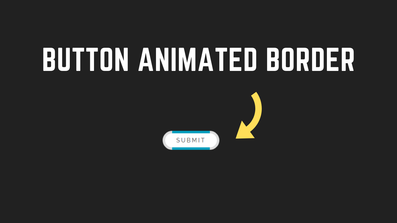 Button Hover Effect using HTML and CSS