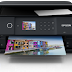 Epson Expression Premium XP-6000 Driver Free Download
