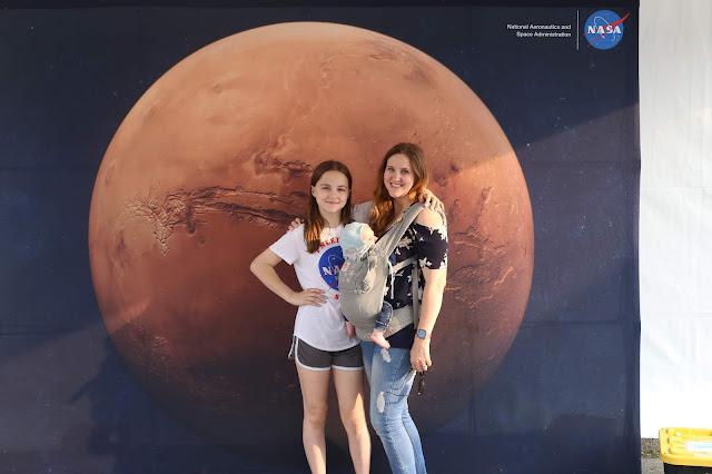 Mars, Pennsylvania