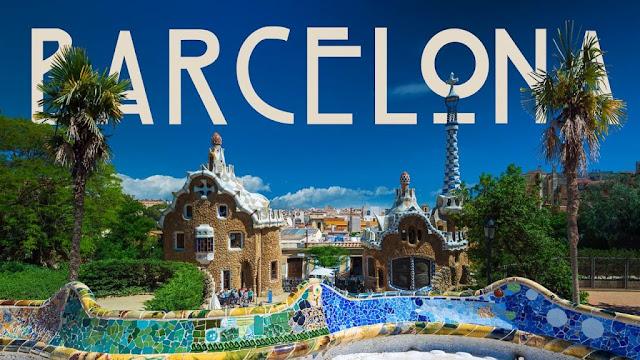 السياحة في برشلونة : ثاني أكبر مدن إسبانيا