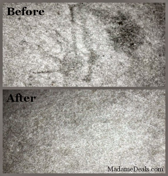 Diy Carpet Cleaning Solution For Machines And Spot