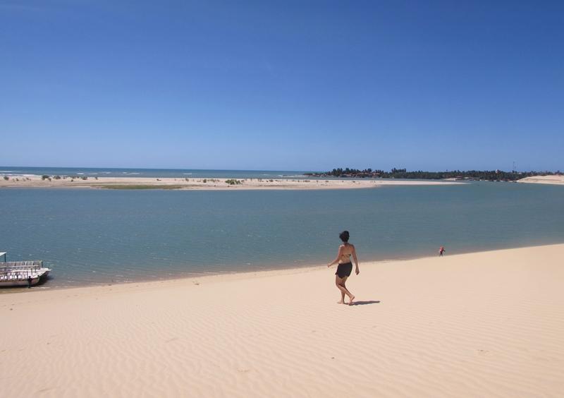 Mundaú e Flexeiras, passeios imperdíveis no Ceará