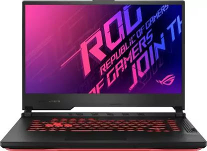 Asus ROG G15 (2020) Specifications, Features, and Price in India