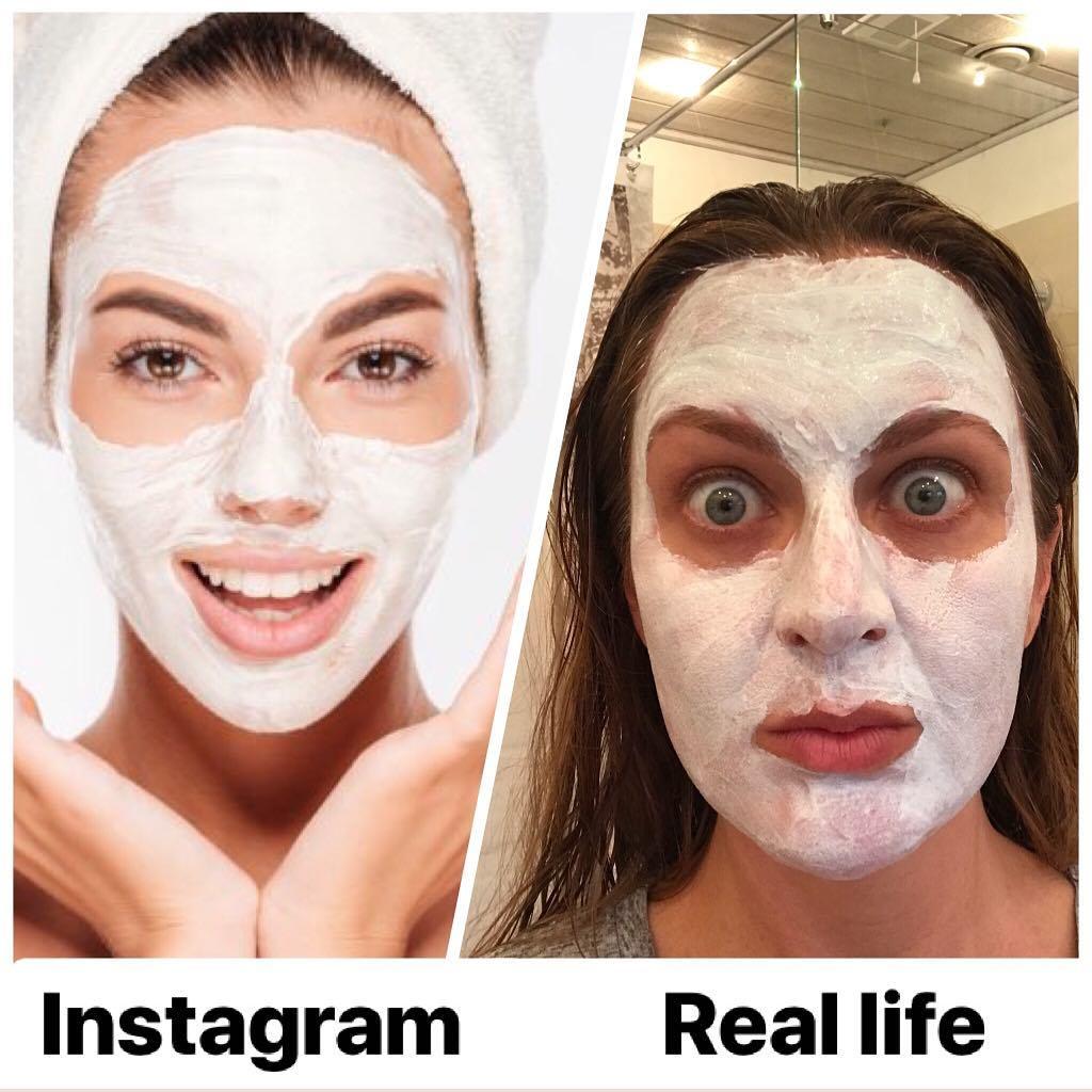 Foto Instagram-vs-reality-06