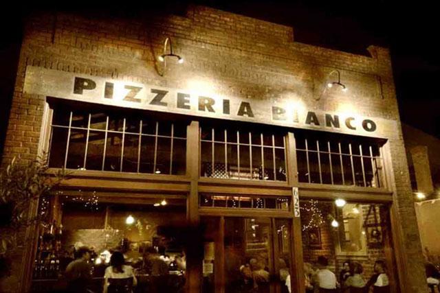 Restoran Pizza