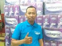 Milagros Serang Banten Telp 0853-1910-9867