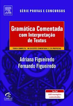 Download – Gramática Comentada Com Interpretação de Textos