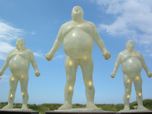 What made humans 'the fat primate'?