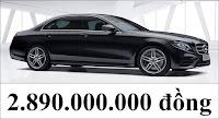 Giá xe Mercedes E350 AMG 2019