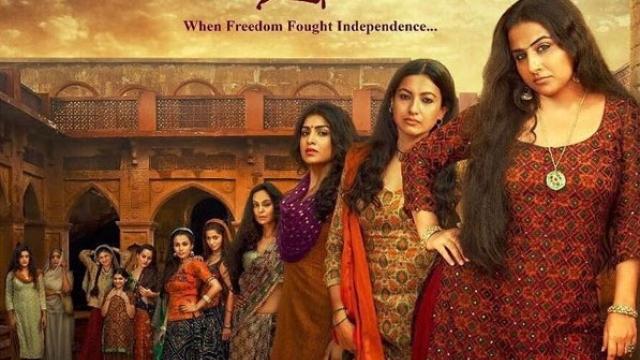 Begum Jaan Full Movie