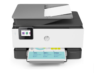 HP OfficeJet Pro 9012e Driver Download, Review And Price