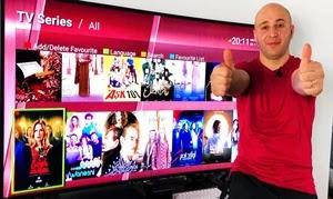 PHANTOM IPTV SUR BOX TV ANDROID ET FIRE TV