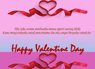 Ucapan kata cinta hari Valentine paling indah - kanalmu