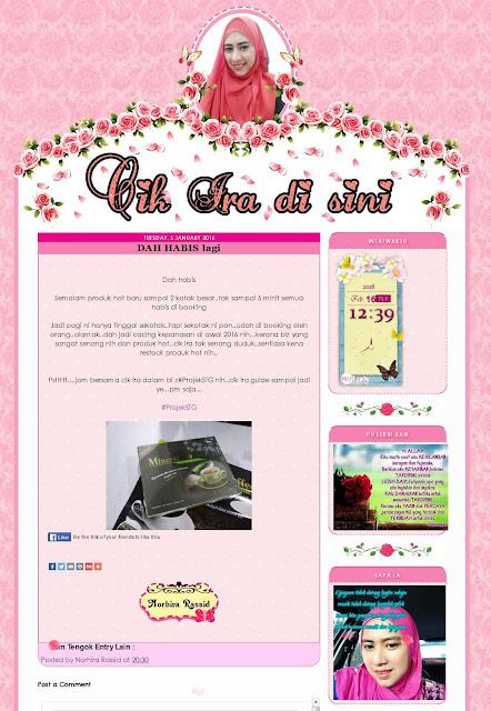 Blog Design 42