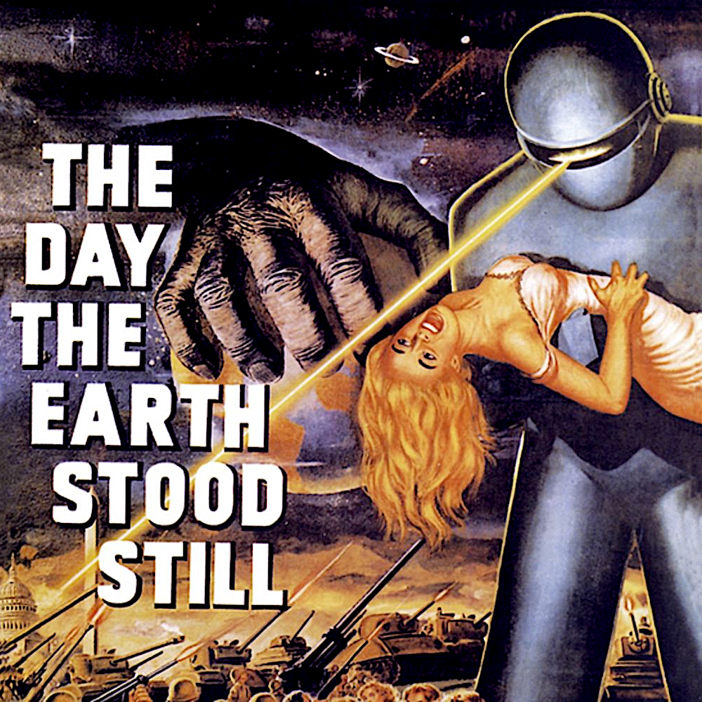 Watch The Day the Earth Stood Still Full Movie Online Free ...