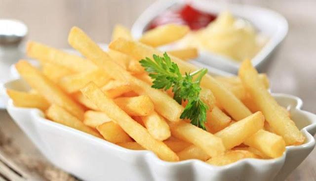 Inilah Lima Makanan Yang Percepat Proses Penuaan Dini
