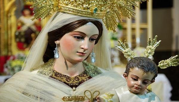 El Carmen de San Gil de Sevilla suspende su procesión