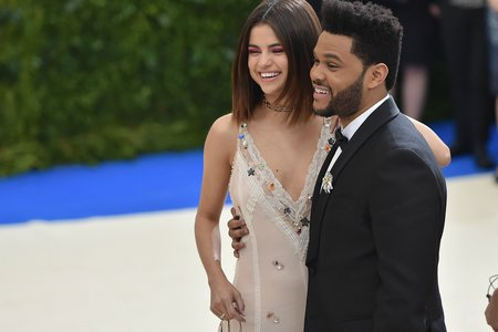 Here's Why Selena Gomez Decided Not To Hide Her Relationship With The Weeknd