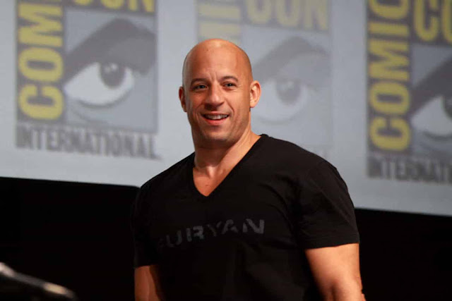Vin Diesel biography - age, Height, Family, Relation, Net worth, Awards and More