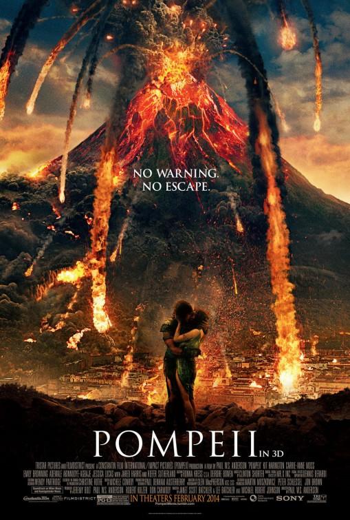 Pompeii (2014) ταινιες online seires xrysoi greek subs