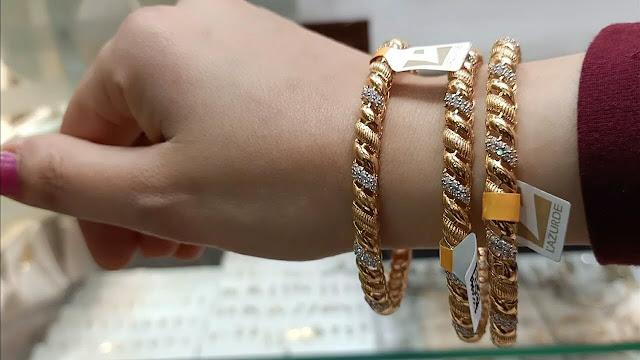 أسعار الذهب فى العراق وسعر غرام الذهب اليوم فى السوق السوداء اليوم الإثنين 7/12/2020