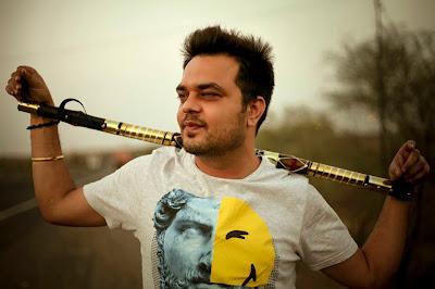 Sandeep Aanand