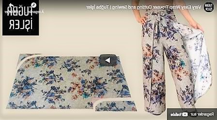 trouser making,wrap trousers,trouser,wrap trousers diy,,trousers,diy trouser ,wrap trousers tutorial,trouser pattern,wrap trousers sewing pattern, how to sew a trouser,crochet trousers,