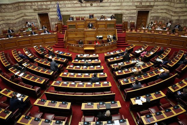Διαδοχικές κυβερνήσεις εκποιούν εθνική κυριαρχία