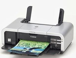 Printer Canon PIXMA iP5200R Free Driver Download