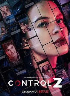 مشاهدة مسلسل Control Z موسم 1 - الحلقة رقم 5