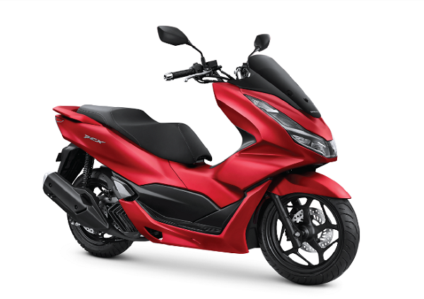 Spesifikasi Honda PCX 160 dan Harga Terbaru 2021