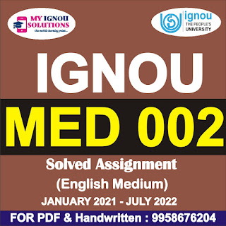 med 002 question paper june 2020; sustainable development ignou assignment; sustainable development: issues and challenges ignou; carrying capacity ignou