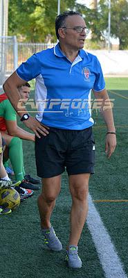 Fútbol Aranjuez - CD Sitio Aranjuez