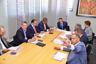 Comisión Electoral del PLD se dispone a notificar decisiones a las impugnaciones presentadas
