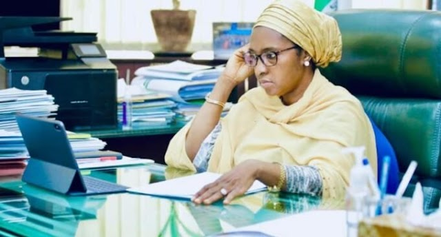 Minister of finance reveals when Nigeria's economy will bounce back